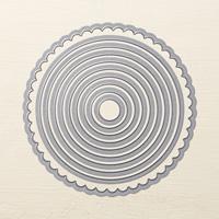 framelits cercles