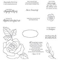 Essence de rose