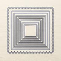 framelits carrés