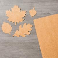 papier cartonné