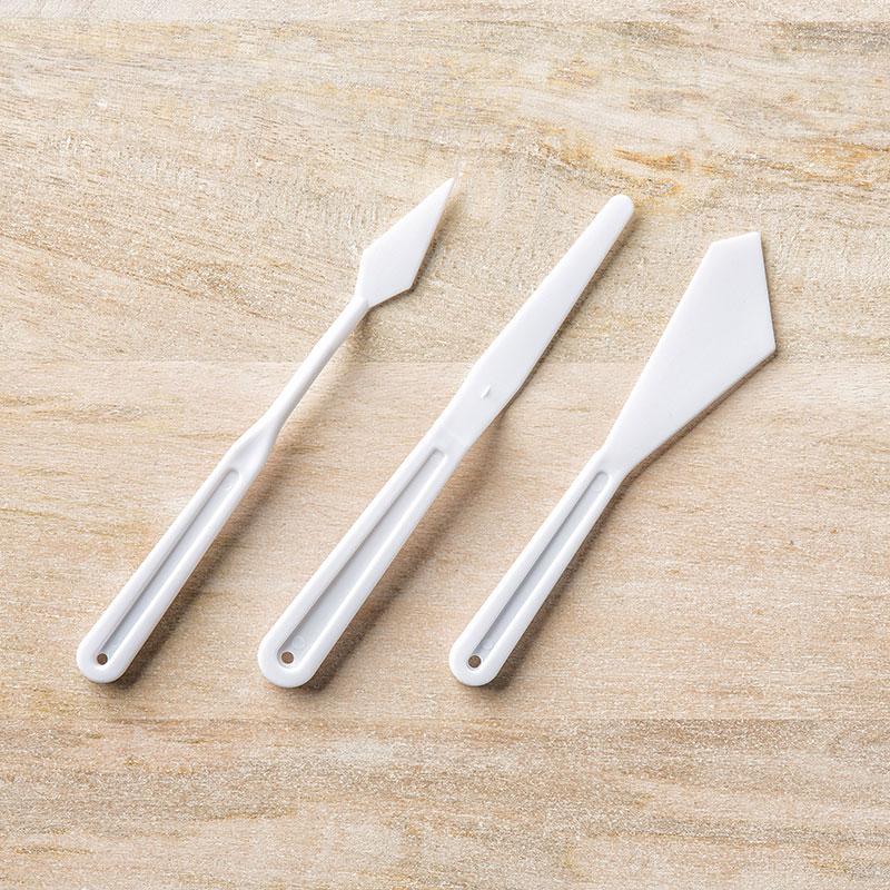 couteaux à palettes
